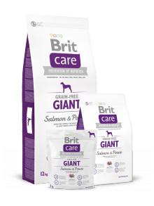 Brit Care sucha karma