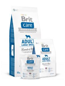 Brit Care sucha karma dla psów dorosłych