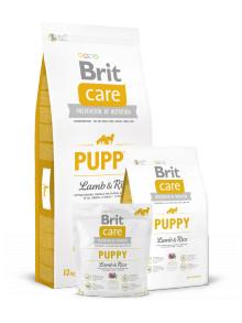 Brit Care sucha karma dla psa
