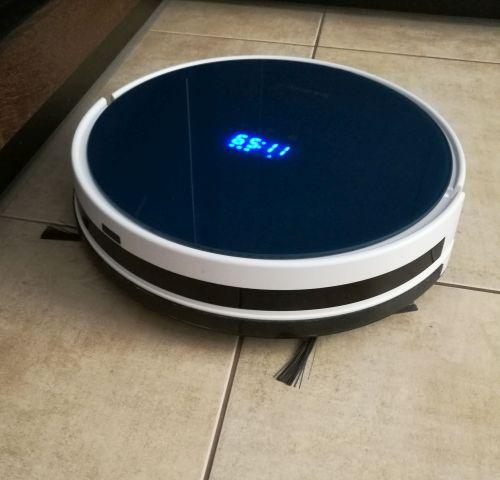 Mamibot Prevac Blue