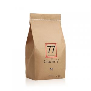 77 Charles V karma dla psów