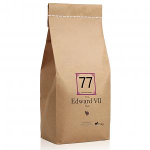 77 karma Edward VII