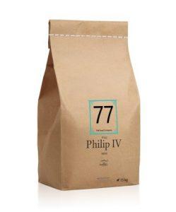 77 karma dla psów Philip IV diaeta