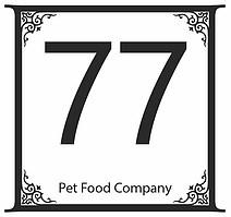77 sucha karma dla psa